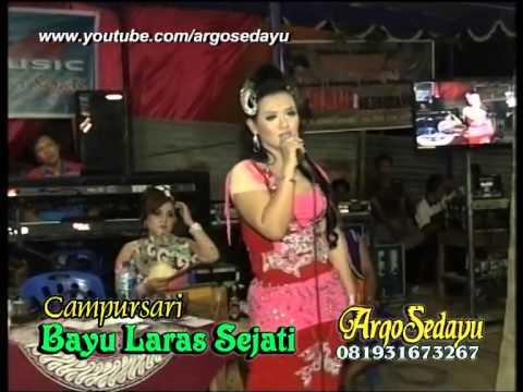 Sragenan Panggodaning Katresnan, Elya Sanjaya BLS Music