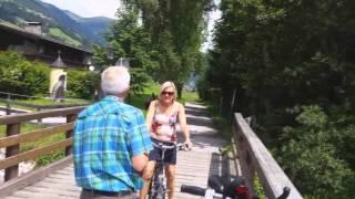 Aschau Oostenrijk 2015 met Ineke en Rob