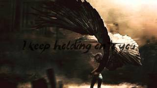 Breaking Benjamin - Anthem Of The Angels (Lyrics)