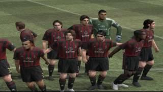 PES 5 Master League