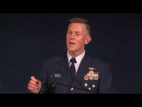 State of the Coast Guard Address 2018: Full Address