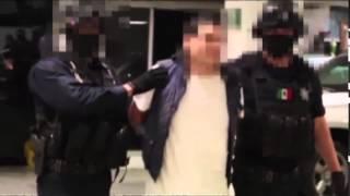 Importante detencion en caso Ayotzinapa