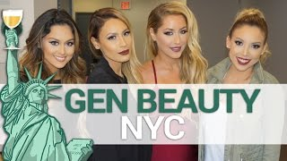 Generation Beauty NYC! | LustreLux
