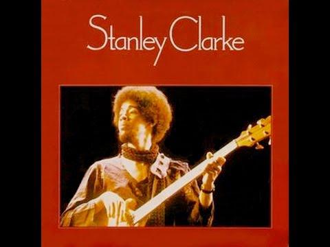 Stanley Clarke 1974