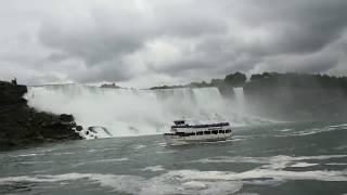 패드라(Phaedra) Love Theme _ Niagara Falls