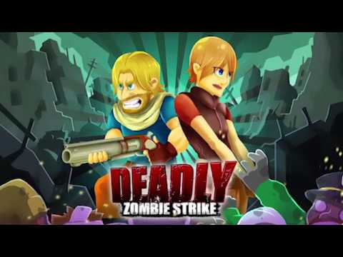 Deadly Zombie Strike: For Pc - Download For Windows 7,10 and Mac