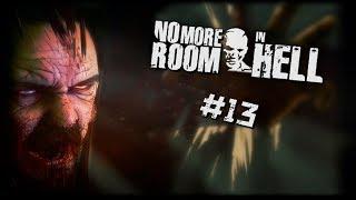 No More Room in Hell: Как зомби научились открывать двери? #13