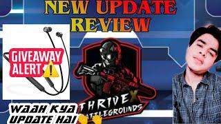 Thrivex BattleGround Royal | New Update screenshot 1