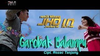 JHONEDY BS feat INDRI MAE - GAROBAK BALAMPU