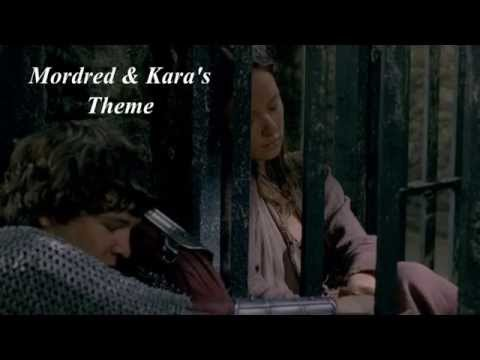 Best Music Themes from BBC's Merlin :)