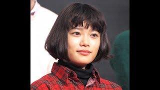 女優杉咲花(21)が11日、東京・六本木のテレビ朝日で、同局系の主演ド...