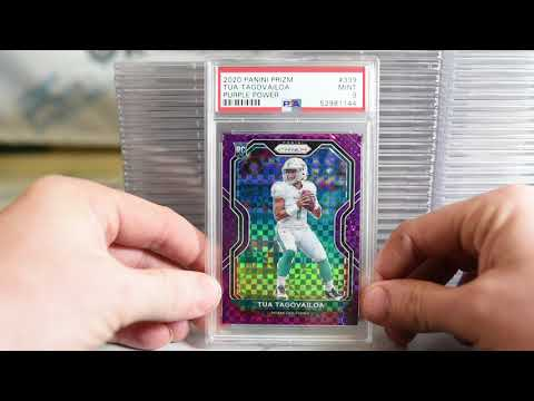 Express PSA Reveal - ICONIC Rookies come back and lots of buying strategy discussed.  PC Sportscards
