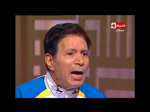 بوضوح - حوار خاص مع النجم إيمان البحر درويش بعد أزمته الصحية الأخيرة لأول مرة على الهواء