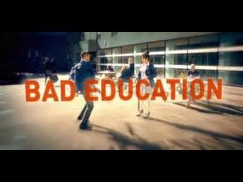 Bad Education Valentine s Day