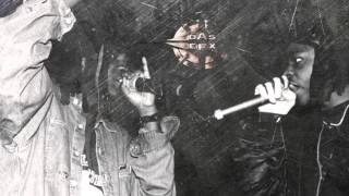 Das EFX - Jungle (Instrumental) / (HD)
