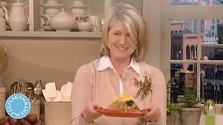 How to Make the Perfect Baked Potato - Martha Stewart