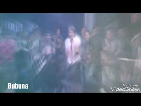 Bubuna DJ..... puchki gali oriya films song