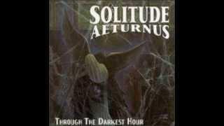 Solitude Aeturnus - Falling