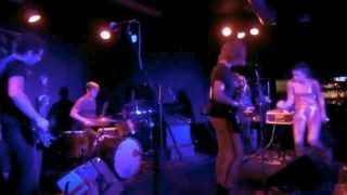 """Fever The Ghost """"Source"""" @ The Satellite Los Angeles CA 10-21-13"""