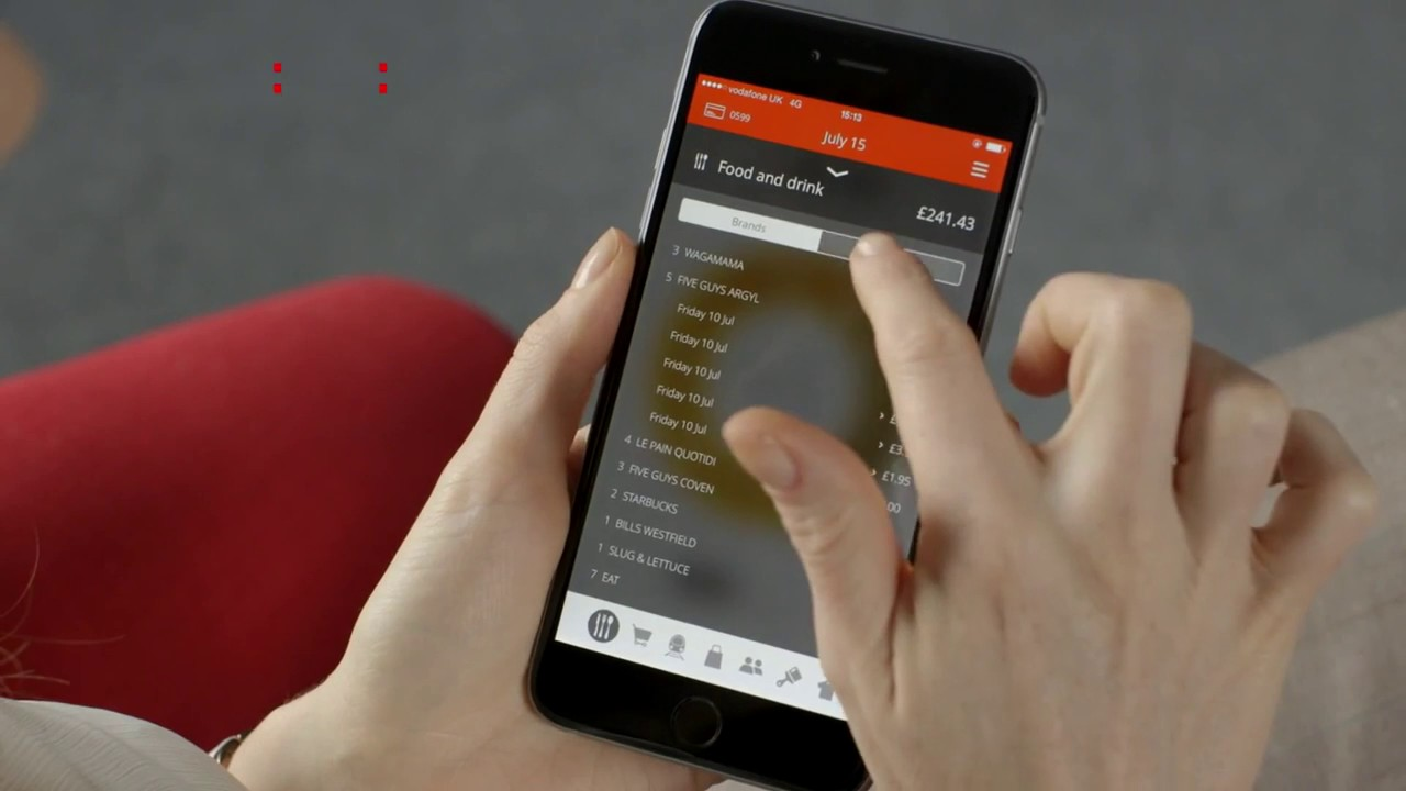 santander business banking mobile