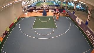 Баскетбол 3х3. Лига Про. Турнир 17 июля 2018 г