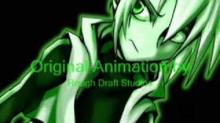 Danny Phantom (anime) German op