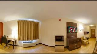 Red Roof Inn Coldwater Virtual Tour