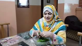 Ap Ny Sai Kaha Tha |Pakistani Mom Routine Vlog By Foodplus || Karela Recipe
