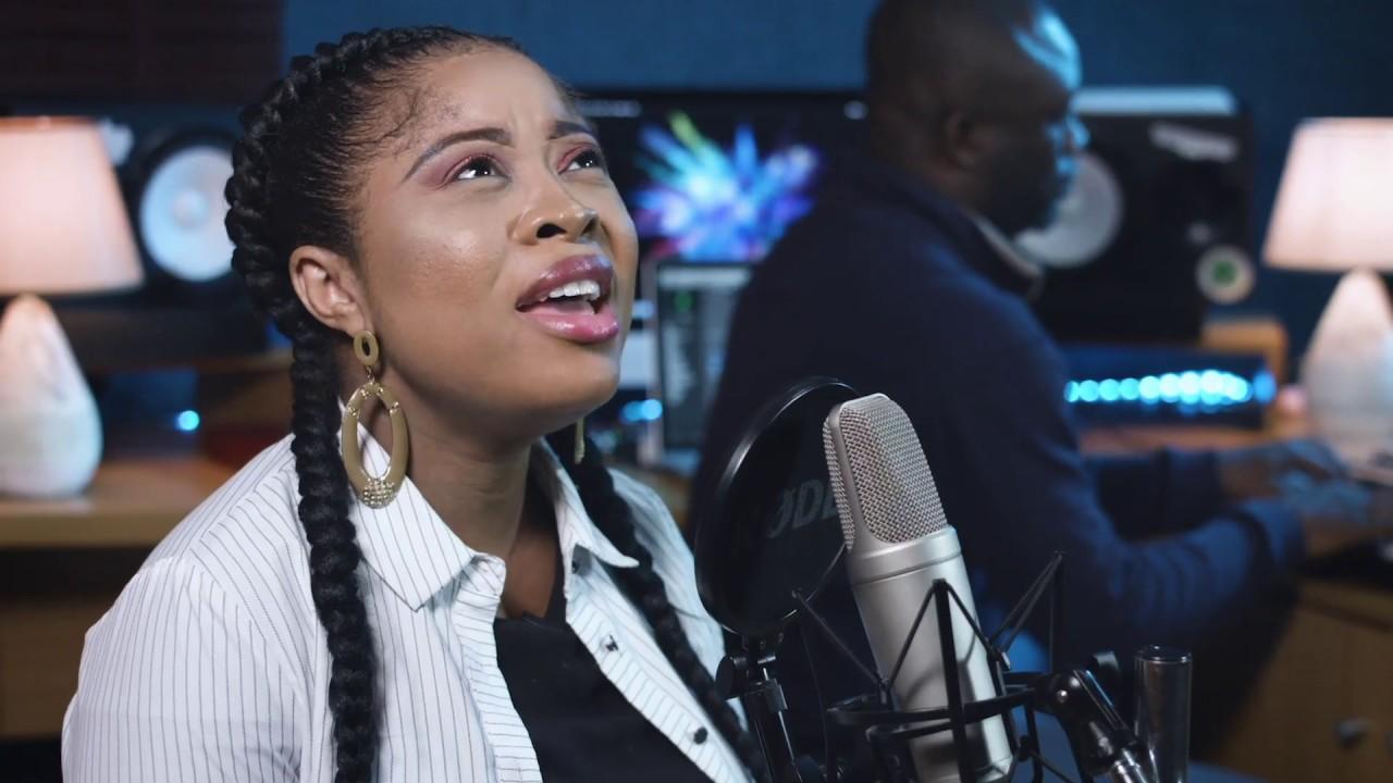 Download Vae - Benita Okojie  (Live Session)
