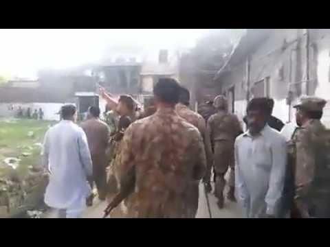 kotli loharan east pak army k under