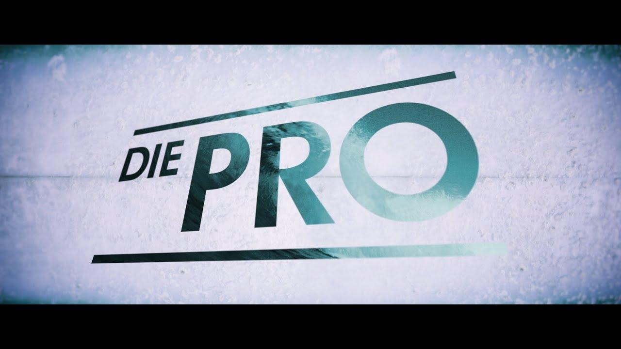 DIE PRO - Amptelike Lokprent