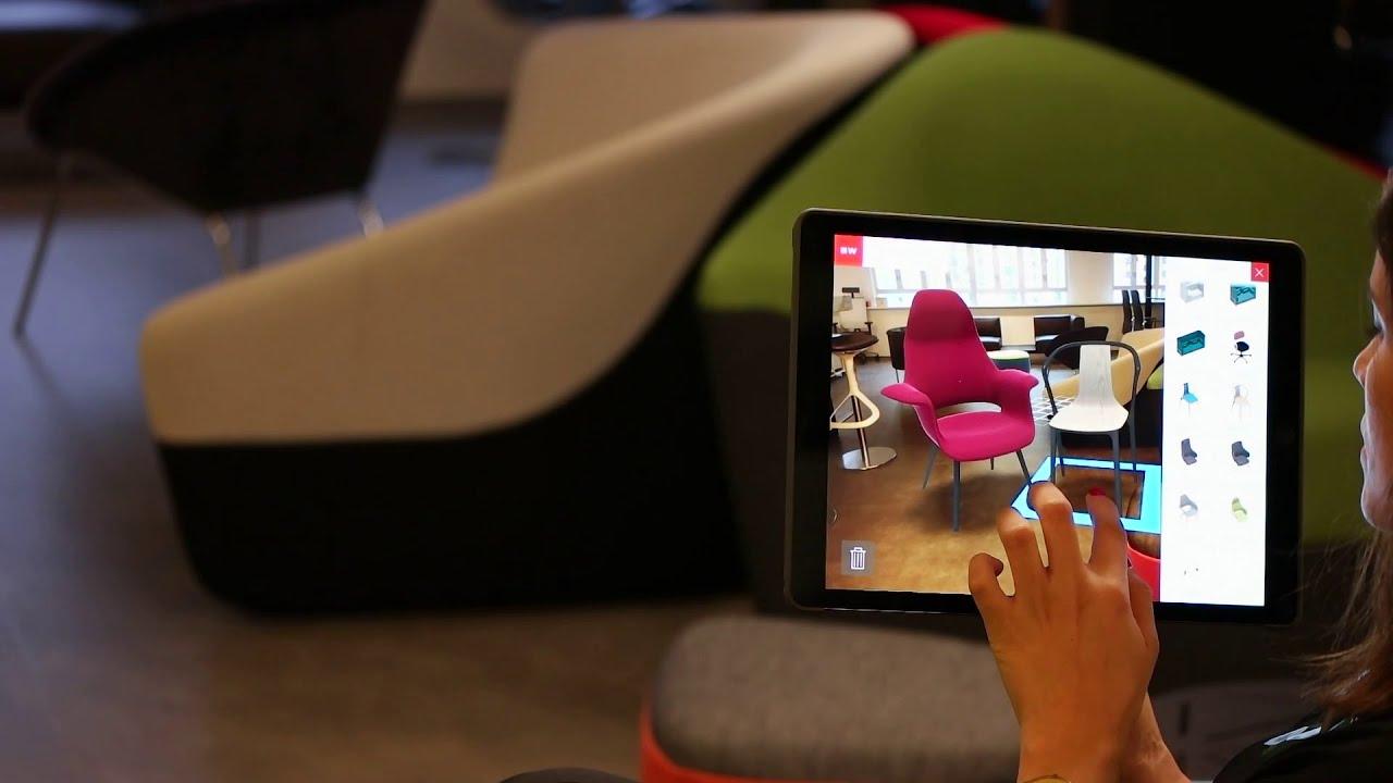 BW Furniture App