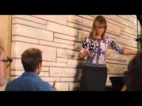 All About Steve Clip - Mary met Steve
