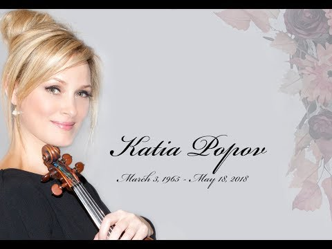 Katia Popov Memorial Movie