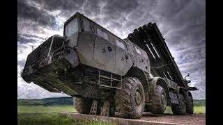 Путин показал новейшее атомное вооружение России