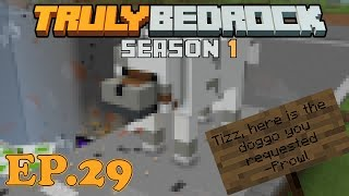 The great doggo! Truly Bedrock S1 E29