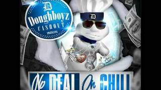 Doughboyz Cashout - Rich Nigga Grin (No Deal On Chill)