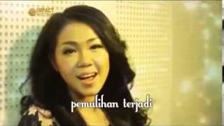 Lagu ROHANI Terbaru Maria Shandi   Pemulihan Keluarga .mp4