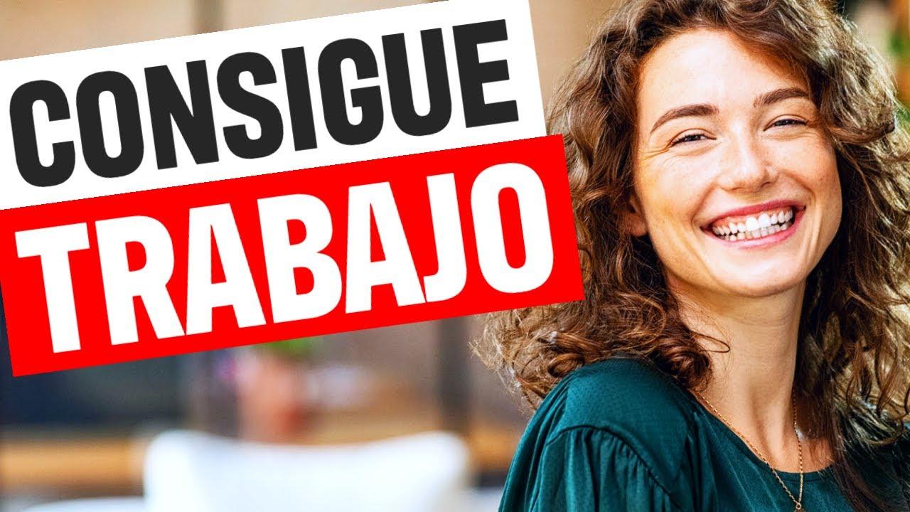 ✅ LA MEJOR entrevista de TRABAJO ONLINE - COMO HACER una entrevista online de TRABAJO ¡PERFECTA!