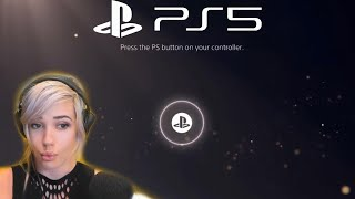 REACTION: PlayStation 5 User Experience Reveal!