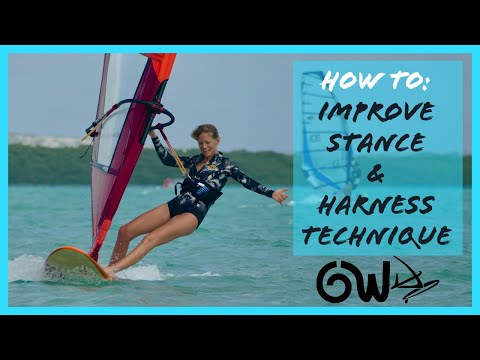 How to improve your stance & use the...