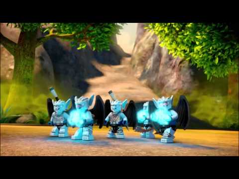 LEGO DIMENSIONS ★ LEGEND OF CHIMA #01 Laval ★ LET´S PLAY LEGO DIMENSIONS DEUTSCH from YouTube · Duration:  22 minutes 5 seconds