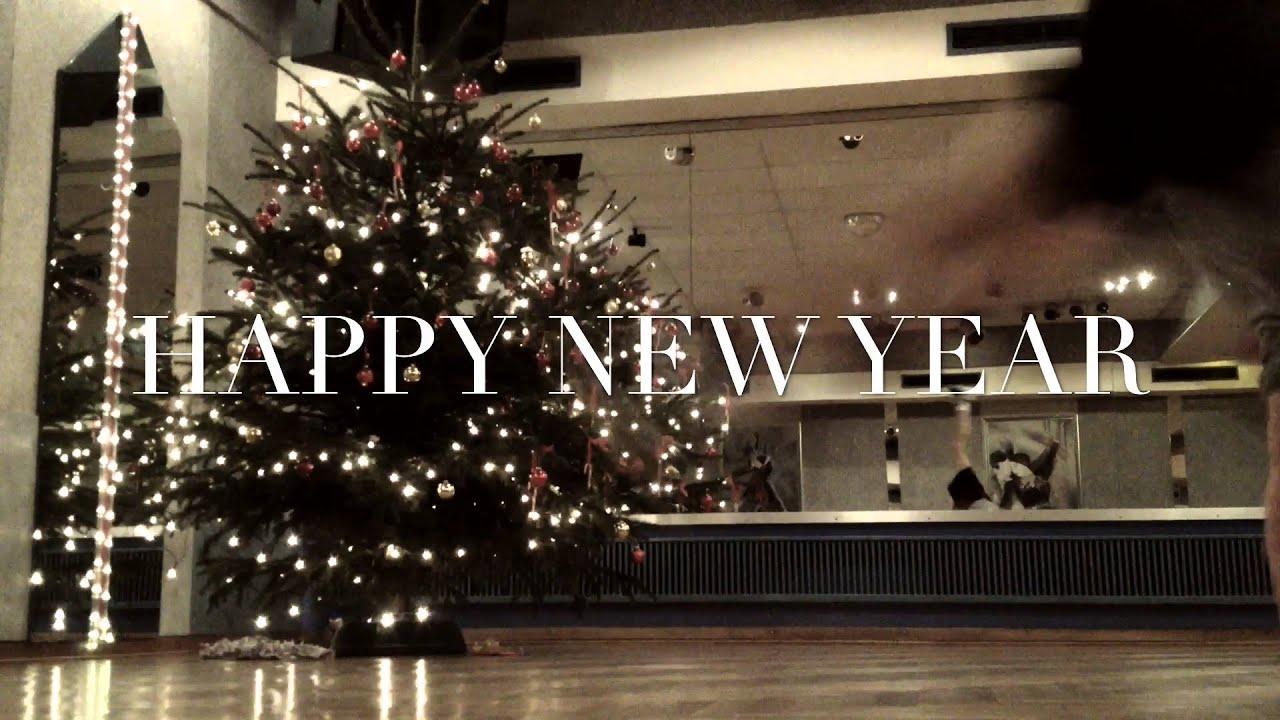 MERRY XMAS & HAPPY NEW YEAR BBOYS & BGIRLS