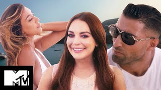 Lindsay Lohan's Beach Club | Official Promo