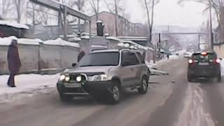#32Traffic accident Car Crash Compilation