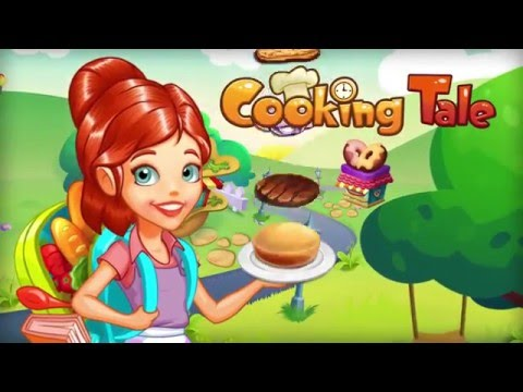Cooking Tale Game - Now on App Store & Google Play!