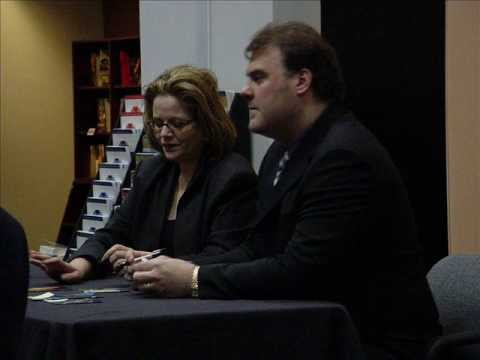 """Renée Fleming & Bryn Terfel:  """"Not While I'm Around"""" - LIVE 2002"""