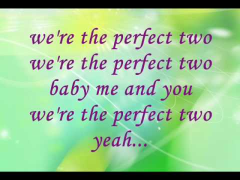 perfect two-( lyrics ) by auburn