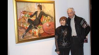 В галерее ''Беляево'' выставка Е. Данилевского