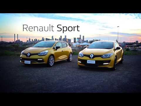 Renault Eurodrive Car Leasing - Clio RS